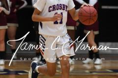 CIAC Boys JV Basketball - Crosby 64 vs Sacred Heart 63 - Photo (45)