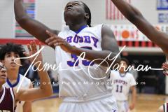 CIAC Boys JV Basketball - Crosby 64 vs Sacred Heart 63 - Photo (54)