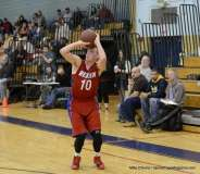 Boys Basketball Kennedy 51 vs. Berlin 60 (167)