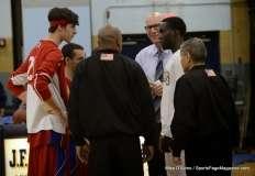 Boys Basketball Kennedy 51 vs. Berlin 60 (36)