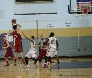 Boys Basketball Kennedy 51 vs. Berlin 60 (64)