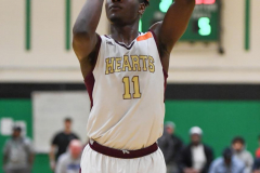 CIAC Boys Basketball - NVL Finals - #1 Sacred Heart 75 vs. #3 Torrington 54 - Photo (13)