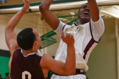CIAC Boys Basketball - NVL Finals - #1 Sacred Heart 75 vs. #3 Torrington 54 - Photo (15)