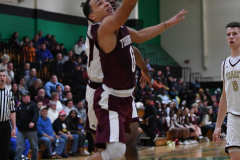 CIAC Boys Basketball - NVL Finals - #1 Sacred Heart 75 vs. #3 Torrington 54 - Photo (19)