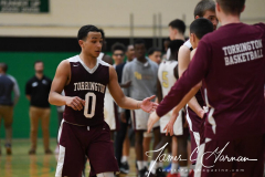 CIAC Boys Basketball - NVL Finals - #1 Sacred Heart 75 vs. #3 Torrington 54 - Photo (23)