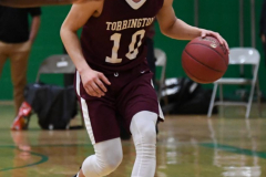 CIAC Boys Basketball - NVL Finals - #1 Sacred Heart 75 vs. #3 Torrington 54 - Photo (32)