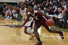 CIAC Boys Basketball - NVL Finals - #1 Sacred Heart 75 vs. #3 Torrington 54 - Photo (33)