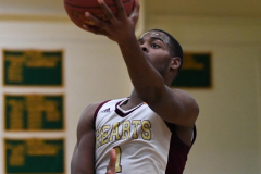 CIAC Boys Basketball - NVL Finals - #1 Sacred Heart 75 vs. #3 Torrington 54 - Photo (36)