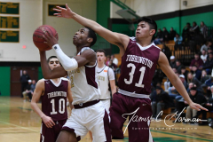 CIAC Boys Basketball - NVL Finals - #1 Sacred Heart 75 vs. #3 Torrington 54 - Photo (38)