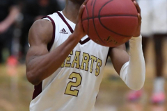 CIAC Boys Basketball - NVL Finals - #1 Sacred Heart 75 vs. #3 Torrington 54 - Photo (39)