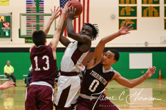 CIAC Boys Basketball - NVL Finals - #1 Sacred Heart 75 vs. #3 Torrington 54 - Photo (43)