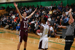 CIAC Boys Basketball - NVL Finals - #1 Sacred Heart 75 vs. #3 Torrington 54 - Photo (48)