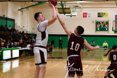 CIAC Boys Basketball - NVL Finals - #1 Sacred Heart 75 vs. #3 Torrington 54 - Photo (49)