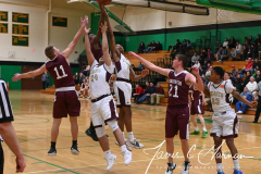 CIAC Boys Basketball - NVL Finals - #1 Sacred Heart 75 vs. #3 Torrington 54 - Photo (53)