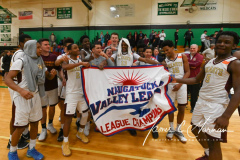 CIAC Boys Basketball - NVL Finals - #1 Sacred Heart 75 vs. #3 Torrington 54 - Photo (56)