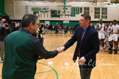 CIAC Boys Basketball - NVL Finals - #1 Sacred Heart 75 vs. #3 Torrington 54 - Photo (59)