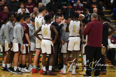 CIAC Boys Basketball - NVL Finals - #1 Sacred Heart 75 vs. #3 Torrington 54 - Photo (7)