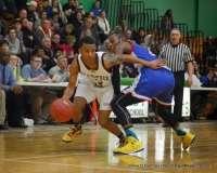 CIAC Boys Basketball NVL Tournament SF's - #2 Naugatuck 65 vs. #3 Crosby 80 (116)