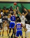 CIAC Boys Basketball NVL Tournament SF's - #2 Naugatuck 65 vs. #3 Crosby 80 (16)