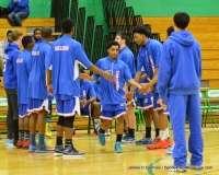 CIAC Boys Basketball NVL Tournament SF's - #2 Naugatuck 65 vs. #3 Crosby 80 (5)