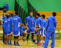CIAC Boys Basketball NVL Tournament SF's - #2 Naugatuck 65 vs. #3 Crosby 80 (7)