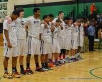 CIAC Boys Basketball NVL Tournament SF's - #2 Naugatuck 65 vs. #3 Crosby 80 (89)