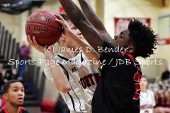 Gallery CIAC Boys Basketball: Portland 34 vs. Cromwell 67