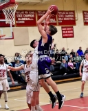 Gallery CIAC Boys Basketball: Portland 38 vs. North Branford 60