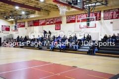 Gallery CIAC Boys Basketball: Portland 38 vs. North Branford 60
