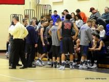 Boys Basketball Portland 38 vs St. Paul Catholic 64 (23)