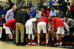 Boys Basketball Portland 38 vs St. Paul Catholic 64 (24)