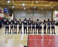 Gallery CIAC Boys Basketball: Portland 39 vs. Creed 47