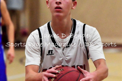 Gallery CIAC Boys Basketball: Portland 44 vs. Coginchaug 46