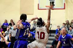 Gallery CIAC Boys Basketball Portland 46 vs. East Hampton 53