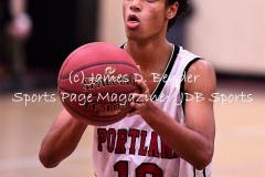 Gallery CIAC Boys Basketball Portland 47 vs. Old Saybrook 59