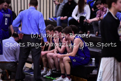 Gallery CIAC Boys Basketball Portland 47 vs. Old Saybrook 59