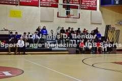 Gallery CIAC Boys Basketball: Portland 48 vs. Old Saybrook 64