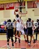 Gallery CIAC Boys Basketball: Portland 49 vs. Hyde 66