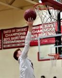 Gallery CIAC Boys Basketball: Portland 50 vs. Cromwell 59