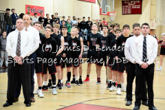 Gallery CIAC Boys Basketball Portland 51 vs. Valley Regional 70