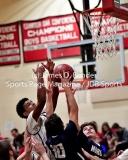 Gallery CIAC Boys Basketball: Portland 57 vs. Morgan 47