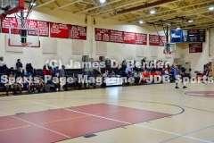 Gallery CIAC Boys Basketball: Portland 58 vs. Creed 52