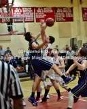 Gallery CIAC Boys Basketball: Portland 59 vs. Haddam Killingworth 68