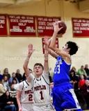 Gallery CIAC Boys Basketball: Portland 61 vs. Lyme Old Lyme 63