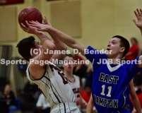 GALLERY CIAC Boys Basketball: Portland 63 vs. East Hampton 77
