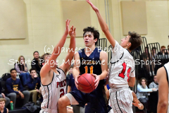 Gallery CIAC Boys Basketball: Portland 65 vs. Haddam Killingworth 48