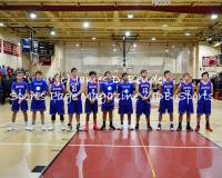 Gallery CIAC Boys Basketball: Portland 66 vs. Hale Ray 38