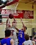 Gallery CIAC Boys Basketball: Portland 66 vs. Hale Ray 59