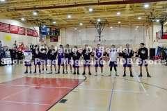 Gallery CIAC Boys Basketball: Portland 67 vs. Westbrook 97