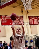Gallery CIAC Boys Basketball: Portland 80 vs. Westbrook 49